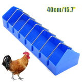 Chicken Poultry Feeder 40cm