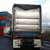 40ft. Suspended Roof Agricultural Liner for Export Ocean Containers