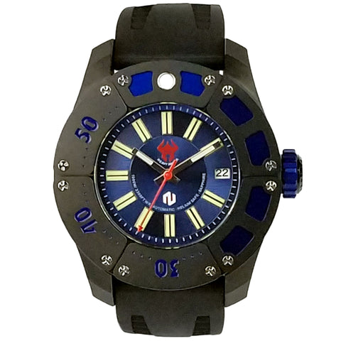 DelTat Heavy Armor B Set 2 Watch