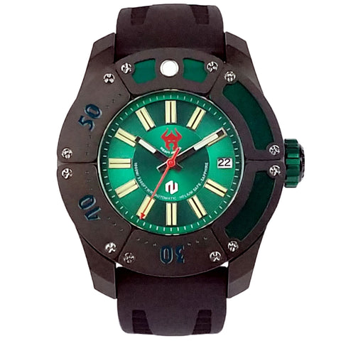 DelTat Heavy Armor G Set 1 Watch
