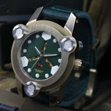 DelTat NBS MKI-CGG Bronze Watch