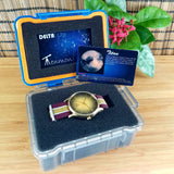 DelTat Tenmon Titan Watch & Transportation Case