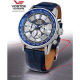 Vostok Europe Gaz-14 Limousine Chrono Watch OS22/5611132