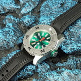 DelTat Heavy Armor GS Set 3 Watch