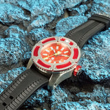 DelTat Heavy Armor RS Set 1 Watch