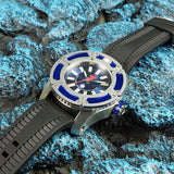 DelTat Heavy Armor BS Set 1 Watch
