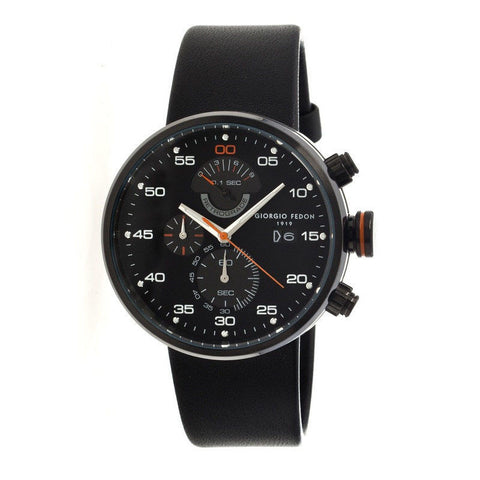 Giorgio Fedon 1919 SPEED TIMER IV Watch GFBI005