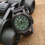 DelTat Umi U-742 Black Watch
