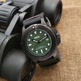 DelTat Umi U-736 Black Watch