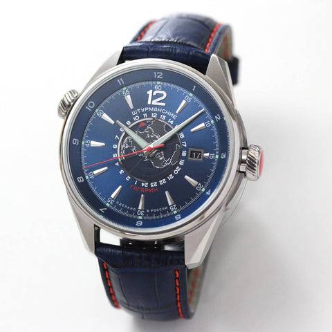 Sturmanskie Gagarin Vintage Watch 2432/4571789