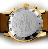 Vostok Europe Gaz-14 Limousine Tritium Watch 6S30/5659175