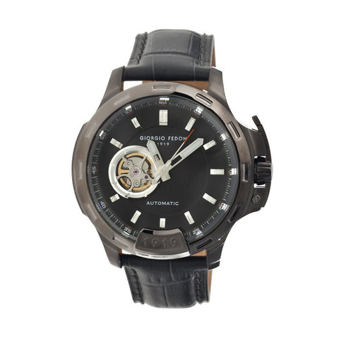 Giorgio Fedon 1919 TIMELESS IV Watch GFBG004