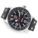 Vostok Europe Expedition NORTH POLE - 1 Dual Time Watch 515.24H/595A500