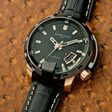 Giorgio Fedon 1919 Timeless V Watch GFBP003