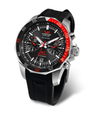 Vostok Europe N1 Rocket Chrono Quartz Watch 6S21/2255295S