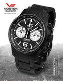 Vostok Europe Expedition NORTH POLE - 1 Chrono Watch 6S21/5954199B
