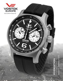 Vostok Europe Expedition NORTH POLE - 1 Chrono Watch 6S21/5955199S