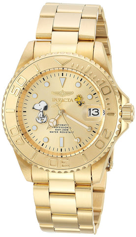Invicta Men's 24788 Character Automatic Watch
