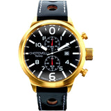 Chotovelli Big Pilot 7900 Aviation Watch TS7900-6