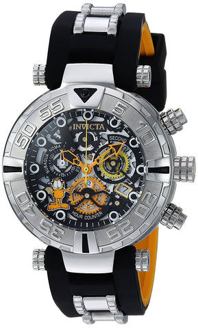 Invicta Men's 24878 Character Quartz Watch