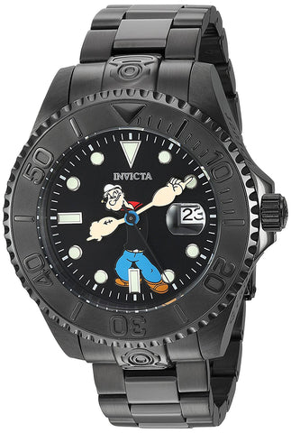 Invicta Men's 24471 Character Automatic Watch