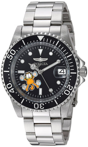 Invicta Men's 24861 Character Automatic Watch