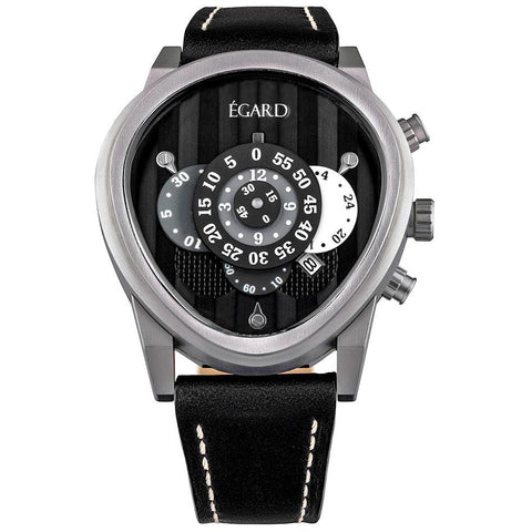 Égard CHRONO-RUSH NIGHT Watch
