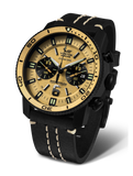 Vostok Europe Ekranoplan Watch 6S21-546C512
