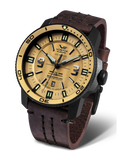 Vostok Europe Ekranoplan Automatic Watch NH35A-546C513