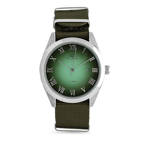 Égard Evarii FOREST Automatic Starter Kit Watch