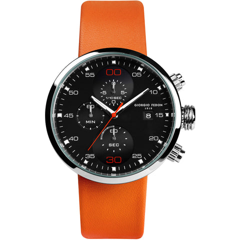 Giorgio Fedon 1919 SPEED TIMER II Watch GFAY002