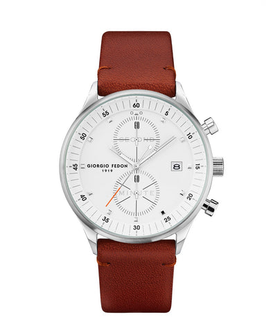 Giorgio Fedon 1919 LEISURE I Watch GFCD003