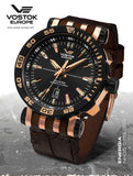 Vostok Europe Energia 2 Watch NH35/575E282