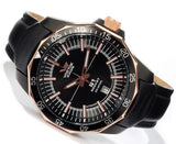 Vostok Europe N1 Rocket Automatic Watch NH35A-2253148