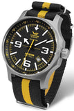 Vostok Europe Expedition NORTH POLE - 1 Automatic Watch NH35/5955196N