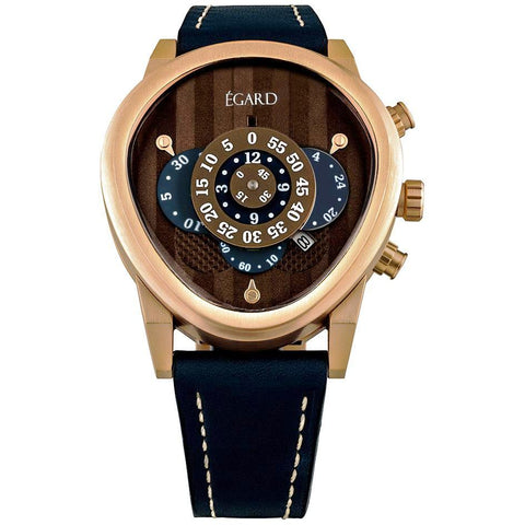 Égard CHRONO-RUSH ROSE Watch
