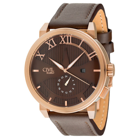 Égard SHADE ROSE Watch CVL-SHD-ROS