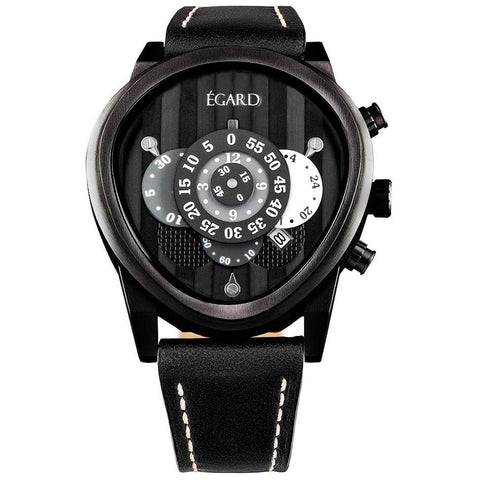 Égard CHRONO-RUSH STEALTH Watch