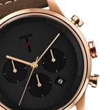 Tylor Tribe Watch TLAC005