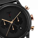 Tylor Tribe Watch TLAC010