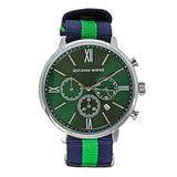 Égard V1-CLASS GREEN NATO Watch