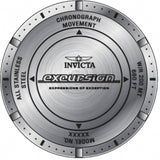 Invicta Men's 23905 Excursion Watch