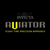 Invicta Men's 22528 Aviator Quartz Multifunction Watch