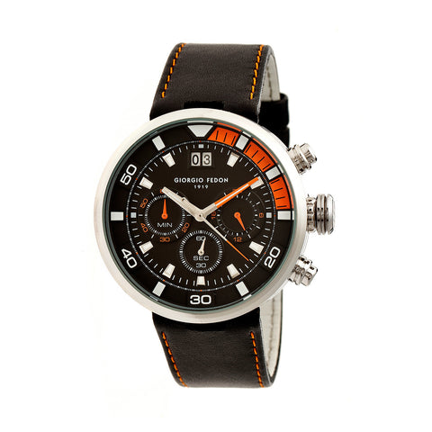 Giorgio Fedon 1919 Speed Timer V Watch GFBQ001