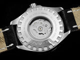 Vostok Europe ALMAZ Space Station Automatic Watch NH35-320A258
