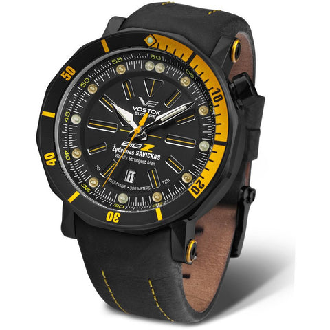 Vostok Europe Lunokhod-2 Automatic Watch NH35A/6204344