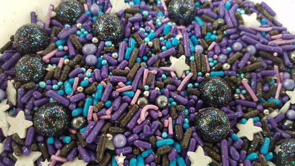 Out of this World Galaxy Sprinkles