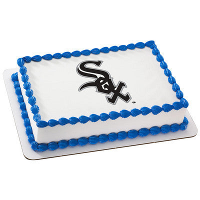 MLB CAKE TOPPERS
