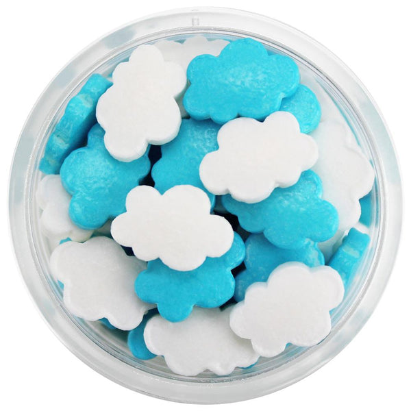 Cloud sprinkles