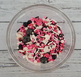 Paris sprinkle mix